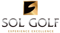 SOL Golf Construction Logo
